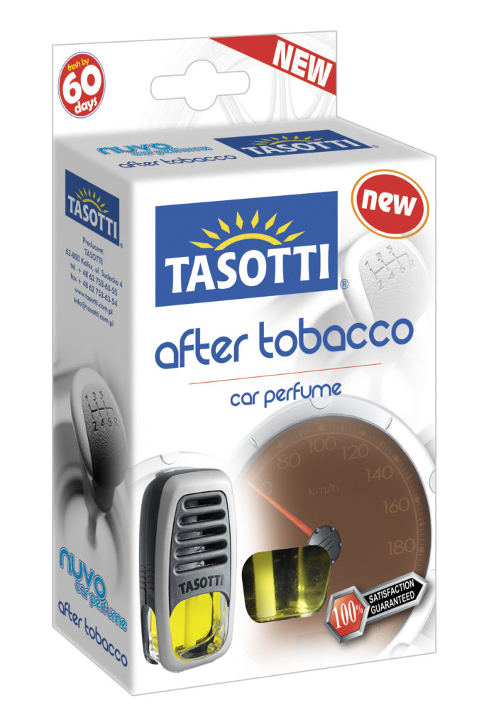 After tobacco